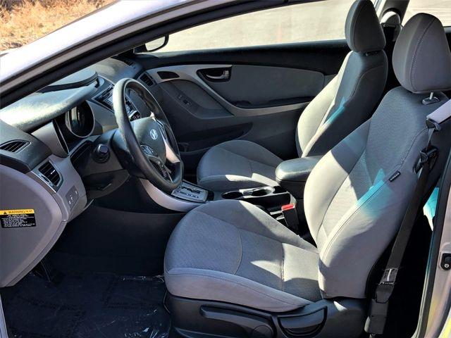 Hyundai Elantra 2013 price $5,550