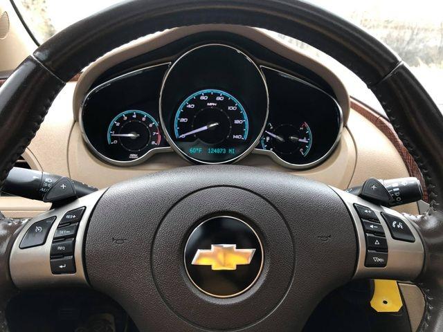 Chevrolet Malibu 2010 price $5,500