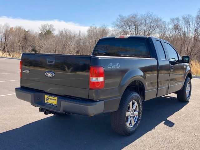Ford F150 Super Cab 2007 price $5,995