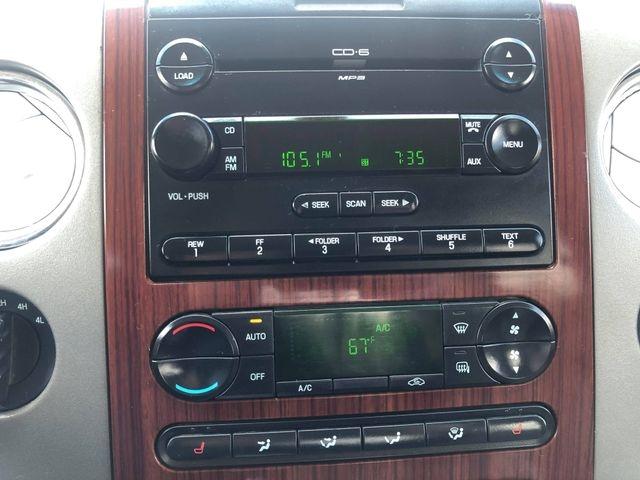 Ford F150 SuperCrew Cab 2006 price $6,995