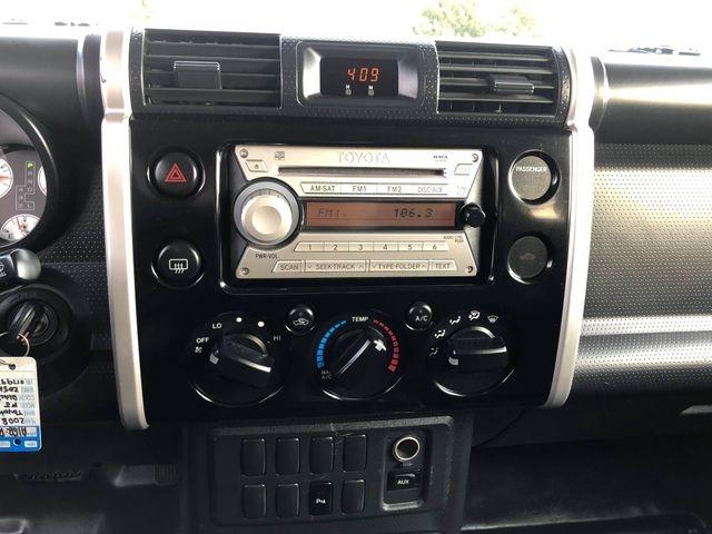 Toyota FJ Cruiser 2008 price $7,995