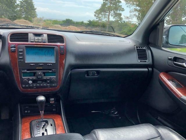 Acura MDX 2003 price $3,995