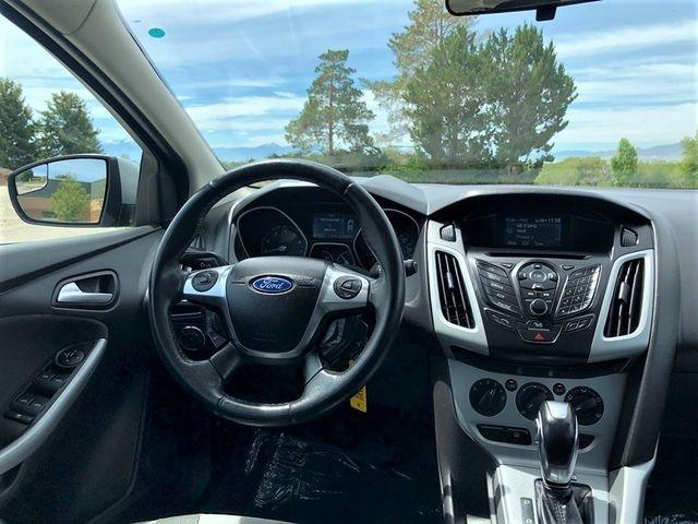 Ford Focus 2012 price $6,750