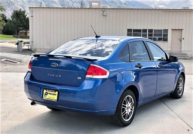 Ford Focus 2011 price $4,250
