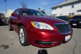 Chrysler 200-Series 2013