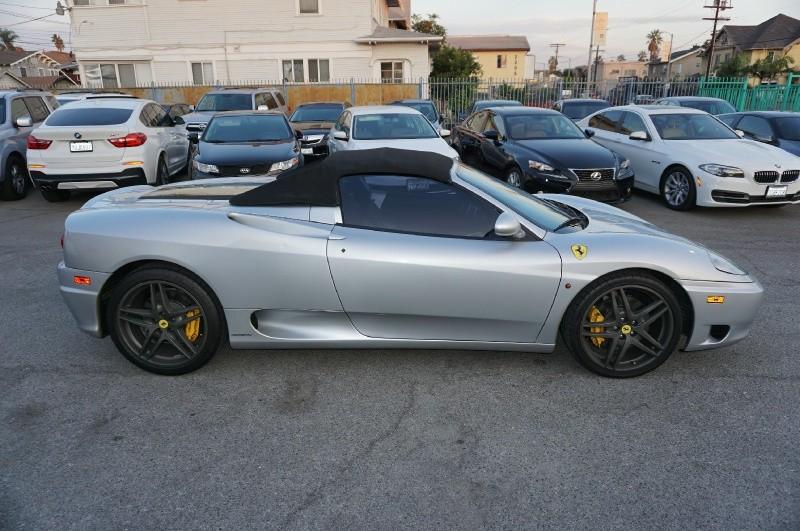 Ferrari 360 SPIDER/SPIDER F1 2001 price $65,888