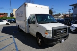 Ford Econoline Commercial Cutaway 2010