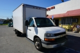 Chevrolet Express Commercial Cutaway 2007