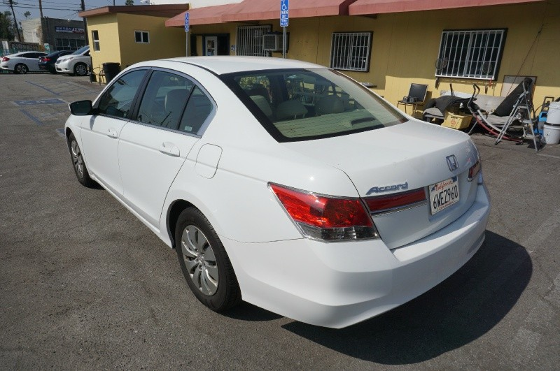 Honda Accord 2012 price $8,900