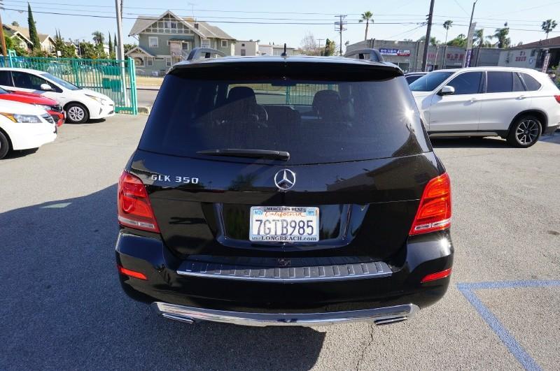 Mercedes-Benz GLK-Class 2015 price $17,900