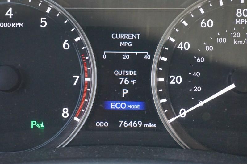 Lexus GS 350 2014 price $20,900