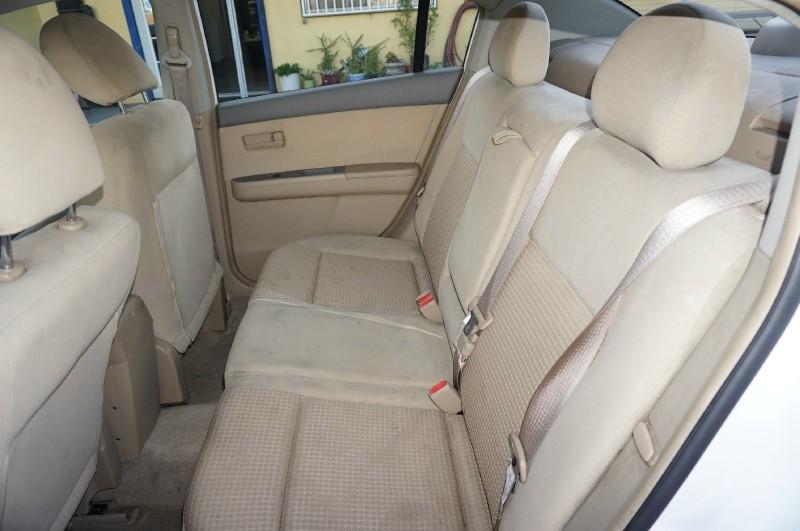 Nissan Sentra 2007 price $4,500