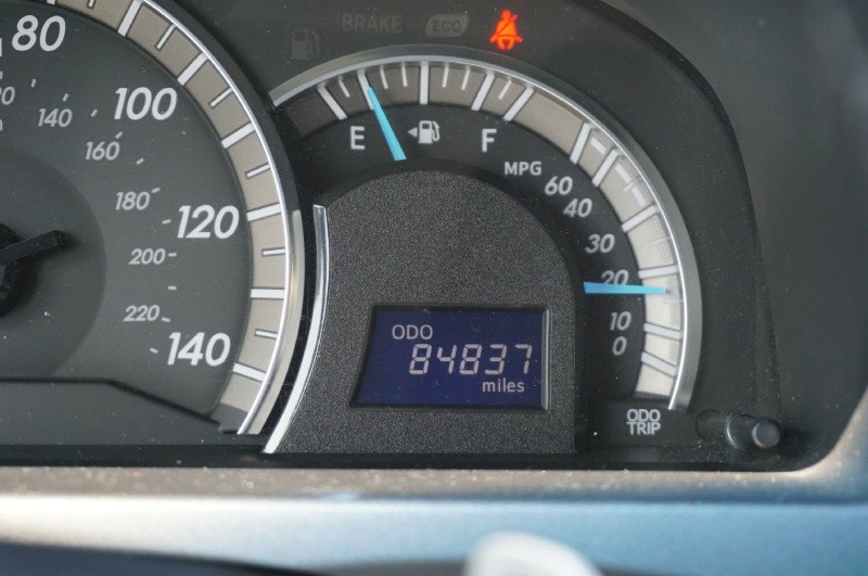 Toyota Camry 2012 price $9,700