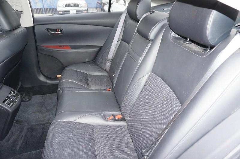 Lexus ES 350 2007 price $8,500