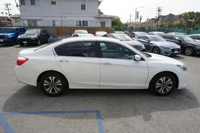 Honda Accord 2015 price $13,500