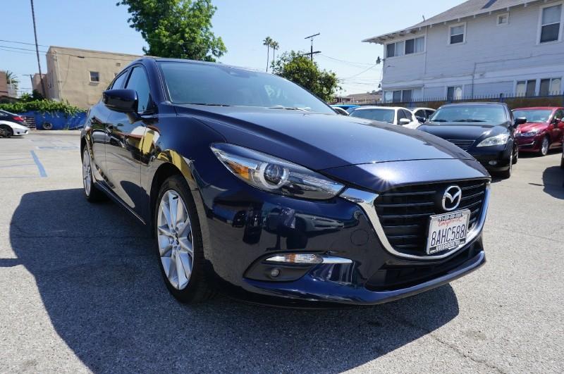 Mazda 3 2017 price $18,900