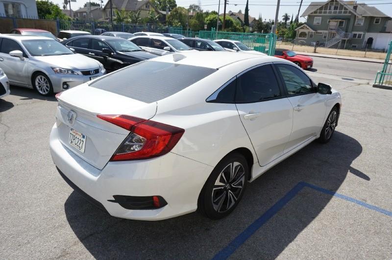 Honda Civic Sedan 2017 price $19,900