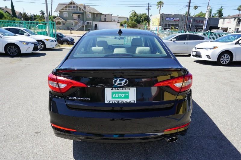 Hyundai Sonata 2015 price $9,900