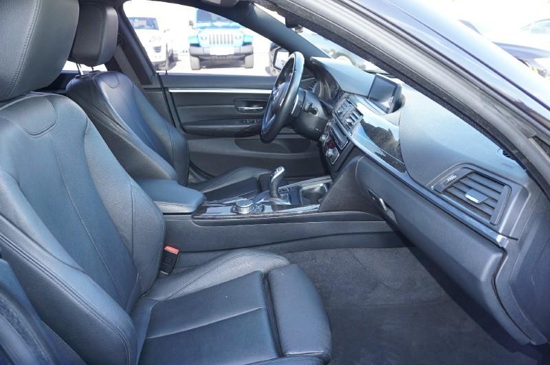 BMW 4 Series 2015 price $21,900
