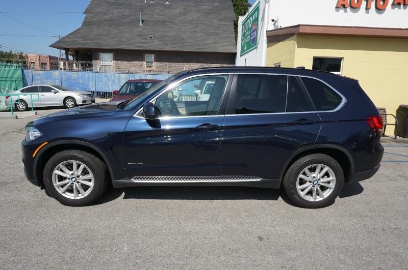 BMW X5 2015 price $26,500