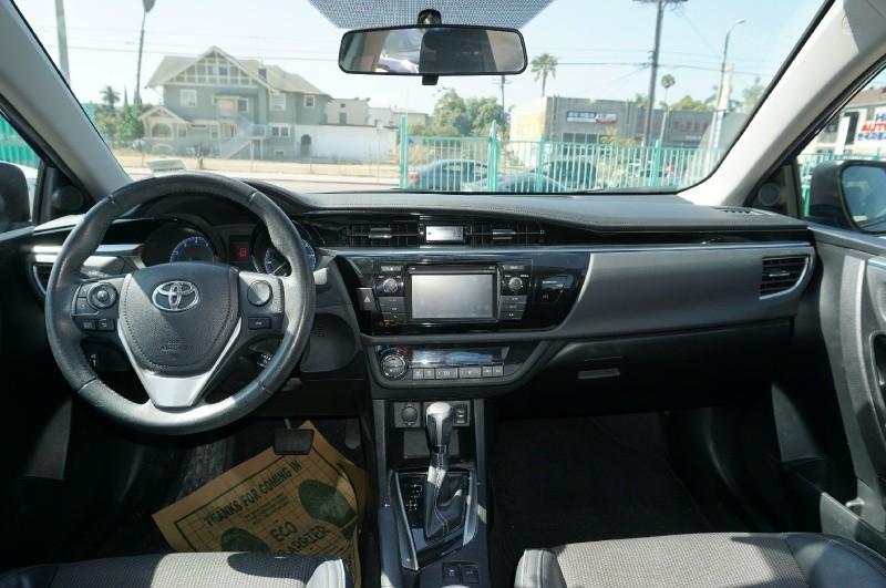 Toyota Corolla 2014 price $10,900