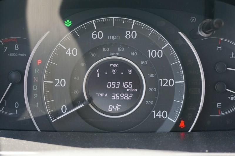 Honda CR-V 2013 price $9,900