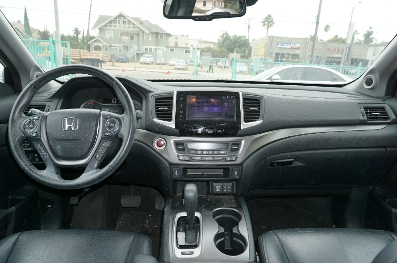 Honda Pilot 2016 price $21,900