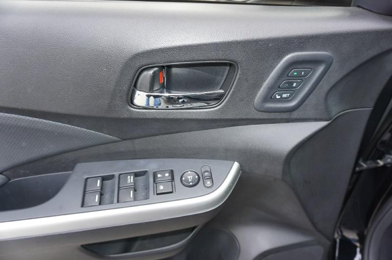 Honda CR-V 2016 price $22,200