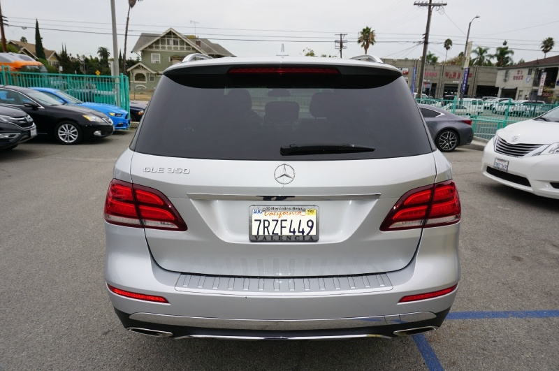 Mercedes-Benz GLE 2017 price $26,900