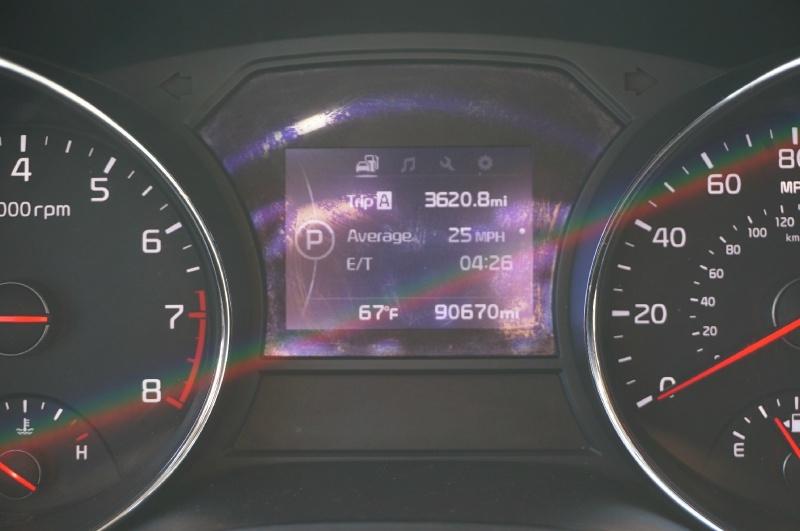 Kia Sedona 2017 price $12,500