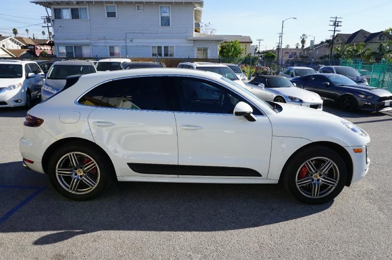 Porsche Macan 2018 price $59,900