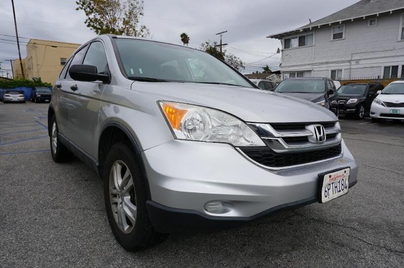 Honda CR-V 2011 price $9,500