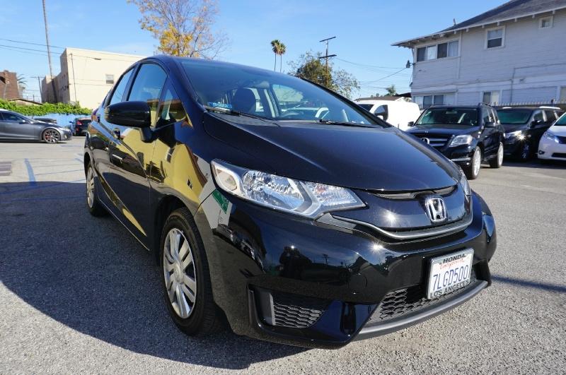 Honda Fit 2015 price $9,900