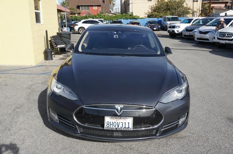 Tesla Model S 2014 price $48,900