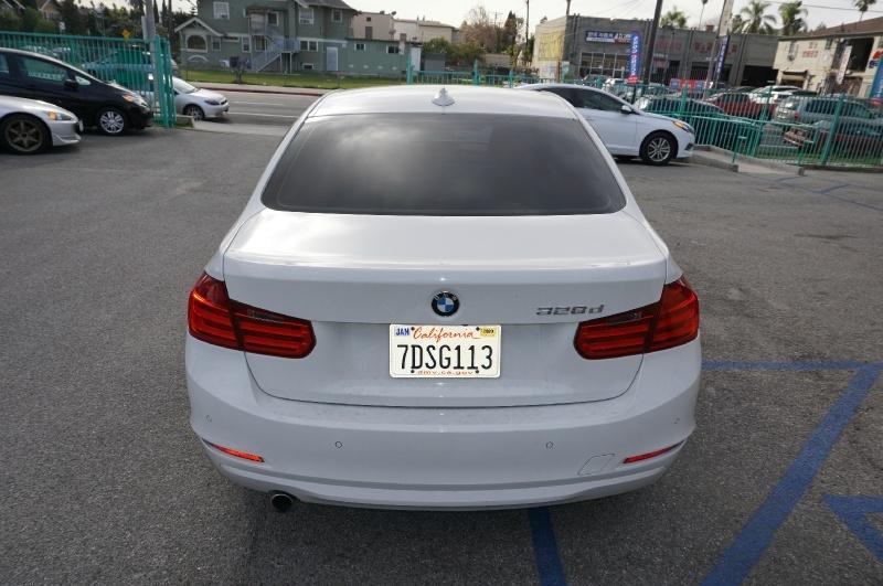 BMW 3-Series 2014 price $11,700