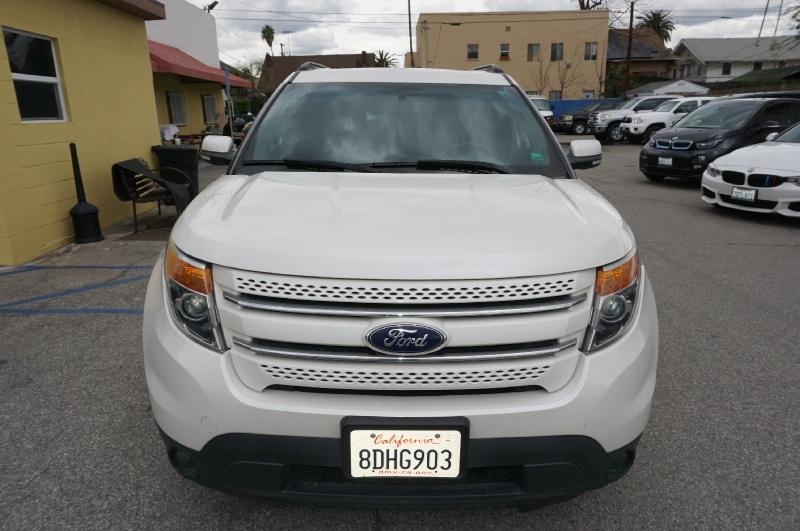 Ford Explorer 2015 price $18,900