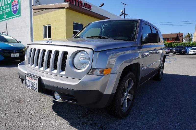 Jeep Patriot 2017 price $14,900