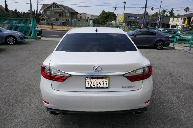 Lexus ES 350 2017 price $24,900