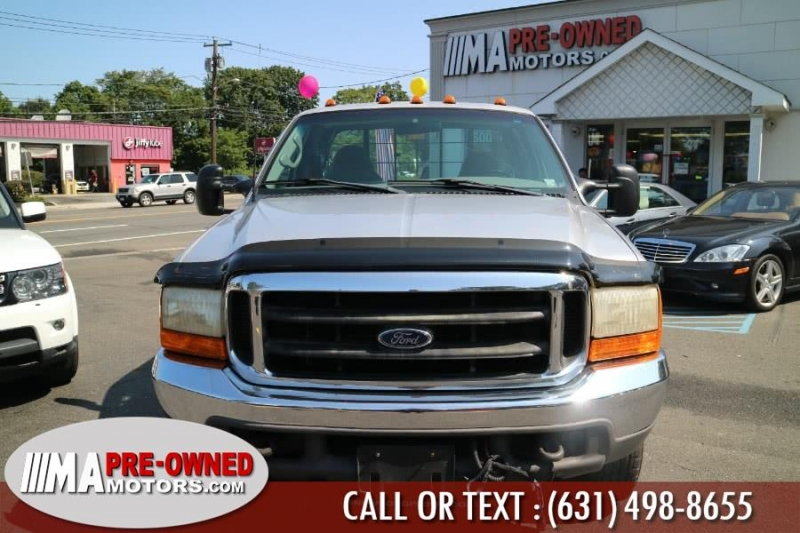 Ford Super Duty F-250 DIESEL 1999 price $15,795