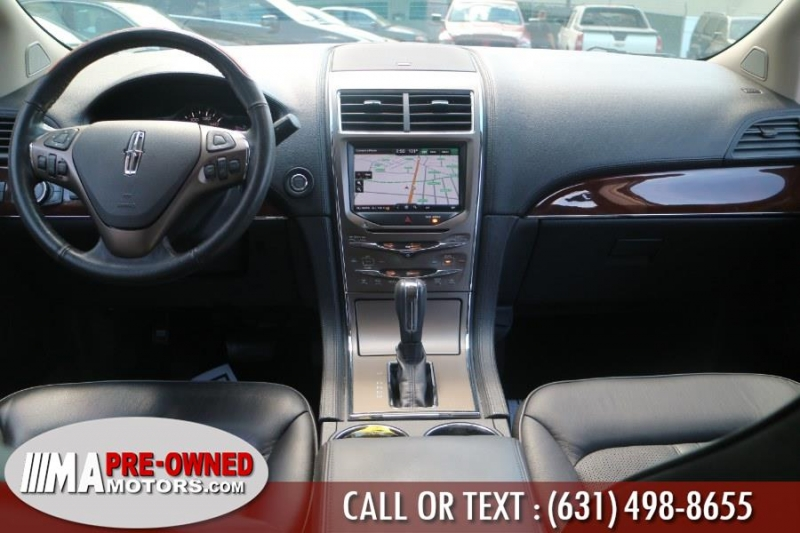 Lincoln MKX 2014 price $20,995