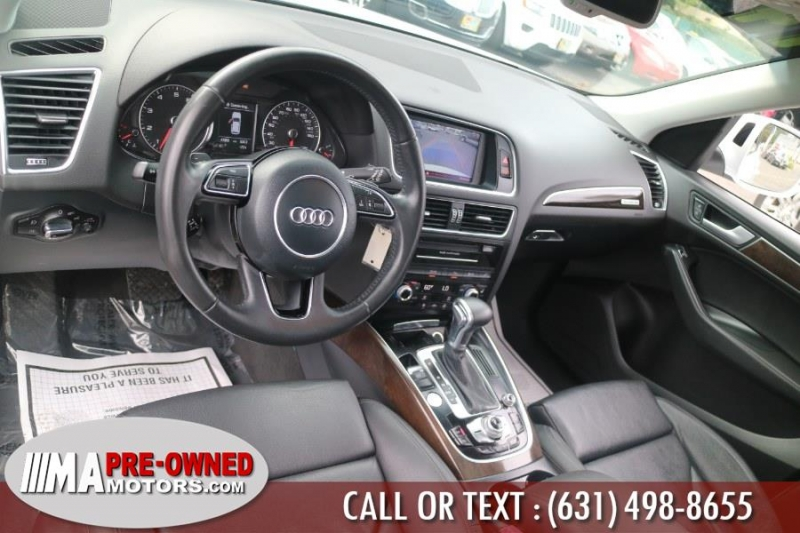 Audi Q5 2014 price Call for Pricing.