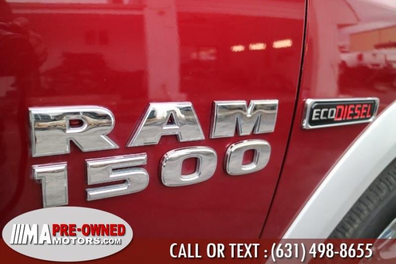 Ram 1500 ECO DIESEL 2014 price $25,945
