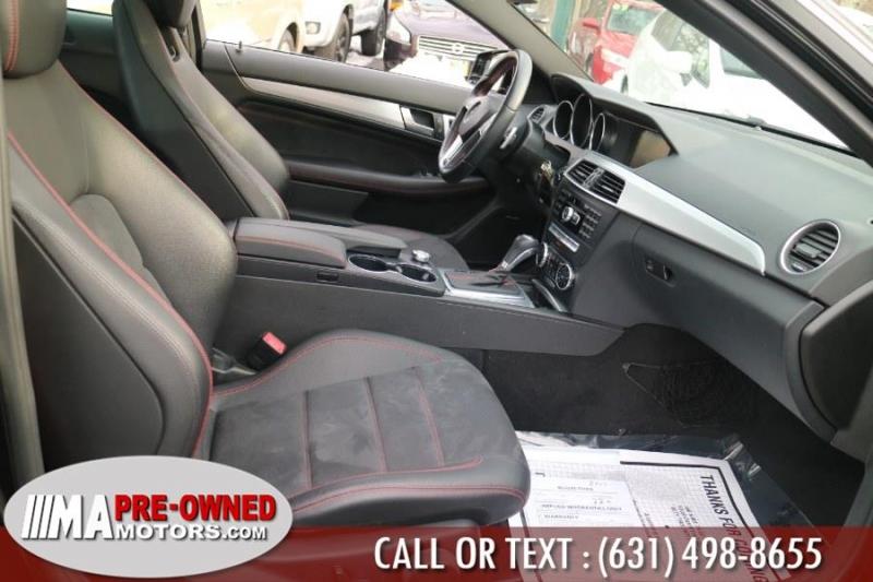 Mercedes-Benz C-Class 2014 price $20,495