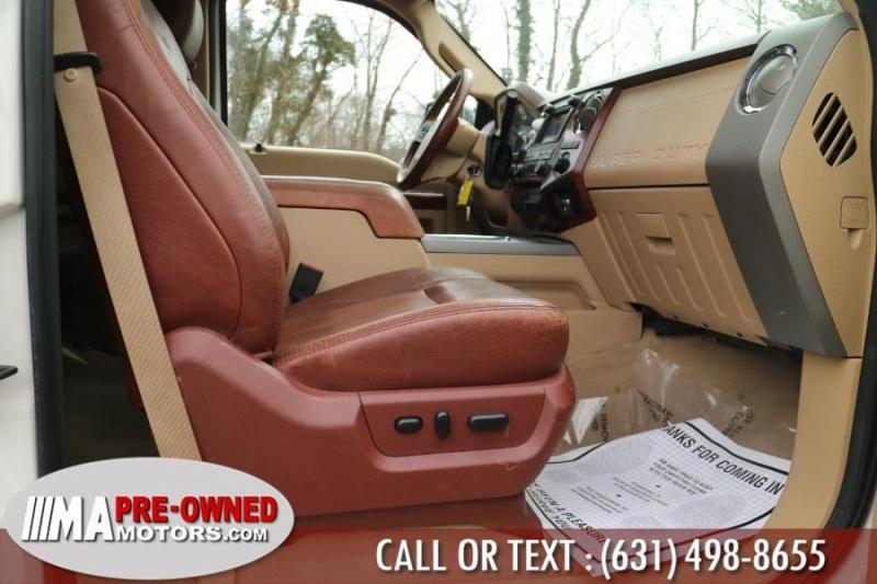 Ford Super Duty F-250 DIESEL 2011 price $28,500