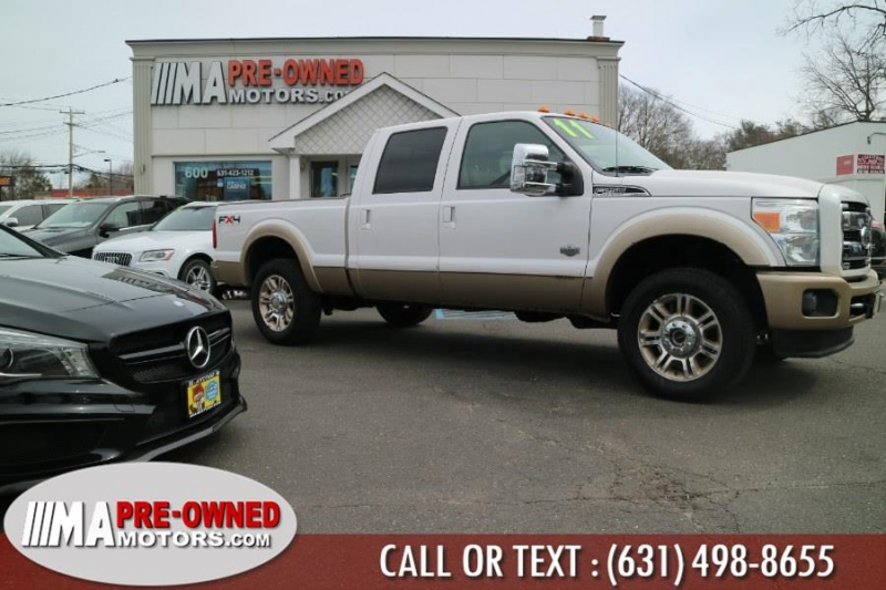 Ford Super Duty F-250 DIESEL 2011 price $28,500