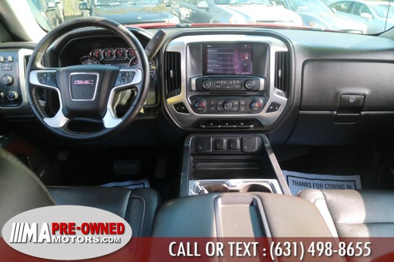 GMC Sierra 1500 2014 price $22,795