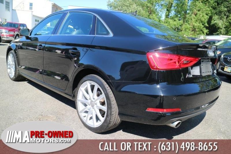 Audi A3 2015 price $16,495