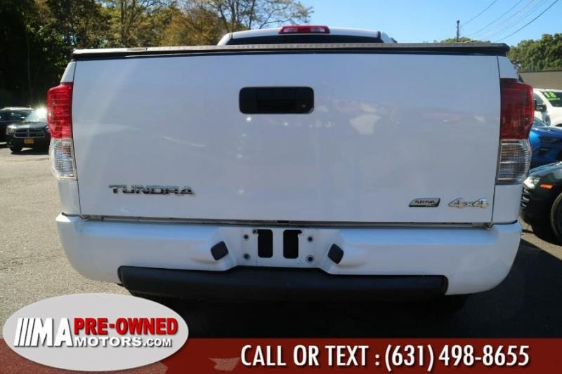 Toyota Tundra 4WD Truck 2013 price $22,795