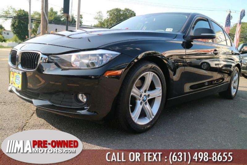 BMW 3 Series 2015 price $14,895