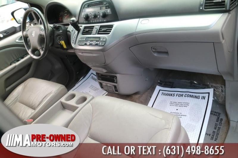 Honda Odyssey 2010 price $7,495